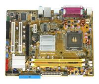 ASUSP5GC-MX/GBL