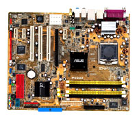 ASUS P5GD2 Deluxe