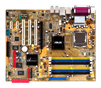 ASUSP5GDC-V Deluxe
