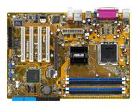 ASUSP5P800 SE