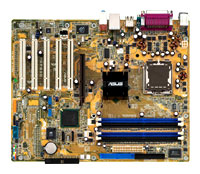 ASUSP5P800