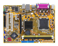 ASUSP5VD2-VM SE