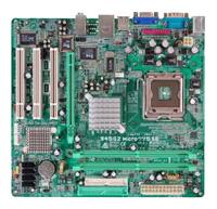 Biostar945GZ Micro 775 SE