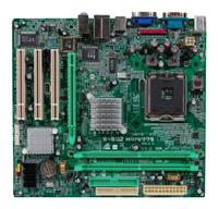 Biostar945GZ Micro 775