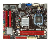 BiostarG41 HD Ver 6.x