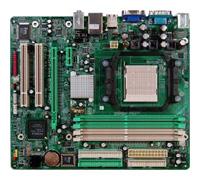 BiostarGeForce 6100 AM2