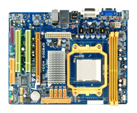 BiostarGF8200 M2G+ Ver 6.x