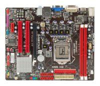 BiostarH55 HD Ver 6.x