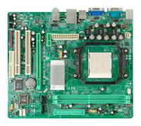 BiostarNF61S Micro AM2 SE Ver 6.x