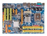 BiostarTForce P965 Ver.5.x