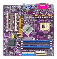 ECS865G-M Deluxe (5.0)