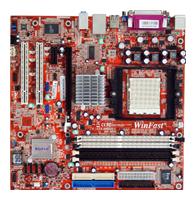 Foxconn761GXK8MB-KRS