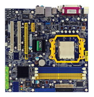 FoxconnA690VM2MA-RS2H