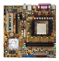 FoxconnCK804K8MA-KS