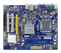 FoxconnG31MXP-K I7