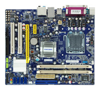 FoxconnG41MX