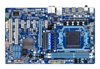 GIGABYTEGA-780T-USB3 (rev. 3.1)