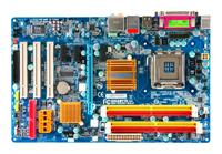 GIGABYTEGA-945G-DS3 (rev. 2.0)
