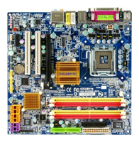 GIGABYTE GA-965GM-DS2 (rev. 2.0)