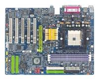 GIGABYTEGA-K8VT800 Pro
