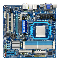 GIGABYTE GA-MA785GM-US2H (rev. 1.1)