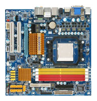 GIGABYTE GA-MA78GM-DS2H (rev. 1.0)