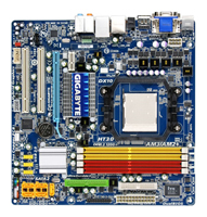 GIGABYTE GA-MA78GM-US2H (rev. 2.0)