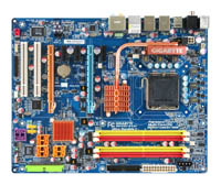 GIGABYTE GA-P35-DS3P (rev. 2.1)