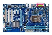 GIGABYTEGA-P61-USB3-B3 (rev. 1.0)