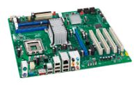 IntelDP43BF
