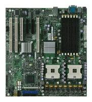 IntelSE7520BD2SCSID2