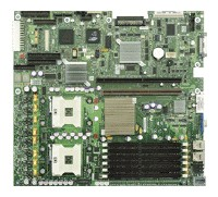 Intel SE7520JR2SCSID1