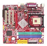 MSI865GM2-LS