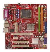 MSI945GCM5 V2 (FSB 1333)