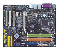 MSI955X Platinum