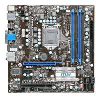 MSIH55M-E33