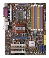 MSIP45-8D Memory Lover