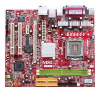 MSIP4M890M-L