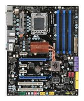 MSIX58 Platinum SLI