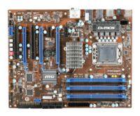 MSIX58 Pro-E USB3