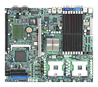 Supermicro X6DVL-iNF