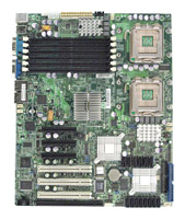 Supermicro X7DCL-3