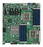 SupermicroX8DTE