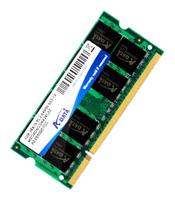 A-DataAPPLE Series DDR2 667 non-ECC SO-DIMM
