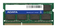 A-DataAPPLE Series DDR3 1066 SO-DIMM 2Gb