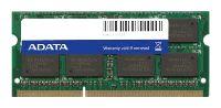A-DataAPPLE Series DDR3 1333 SO-DIMM 2Gb