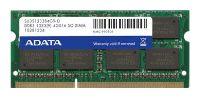 A-DataAPPLE Series DDR3 1333 SO-DIMM 4Gb
