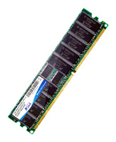 A-Data DDR 333 Registered ECC DIMM 512Mb