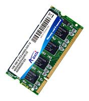 A-DataDDR 333 SO-DIMM 128Mb