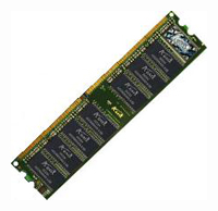 A-DataDDR 400 DIMM 256Mb